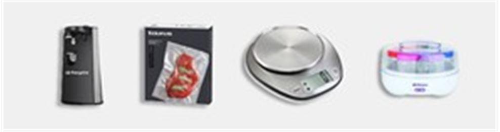 Los mejores electrodomésticos de cocina en Electro Premium