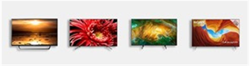 Los mejores televisores en Electro Premium