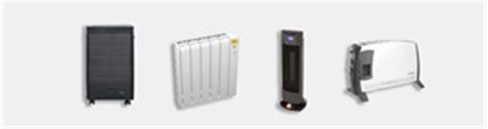 La mejor calefacción en Electro Premium