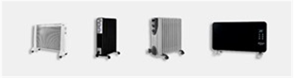 Los mejores radiadores en Electro Premium