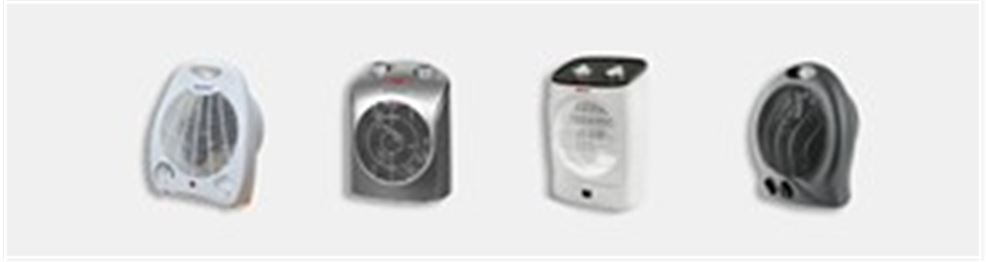 Los mejores termoventiladores en Electro Premium