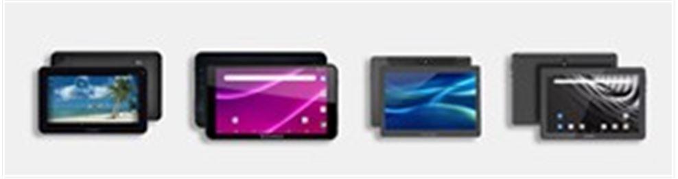 Las mejores tablets Electro Premium