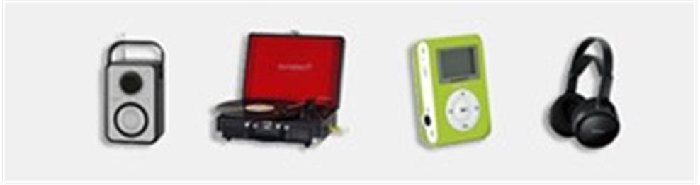 La mejor elecrtronica de consumo en Electro Premium