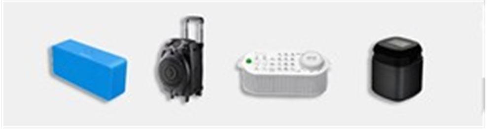 Los mejores altavoces portátiles en Electro Premium