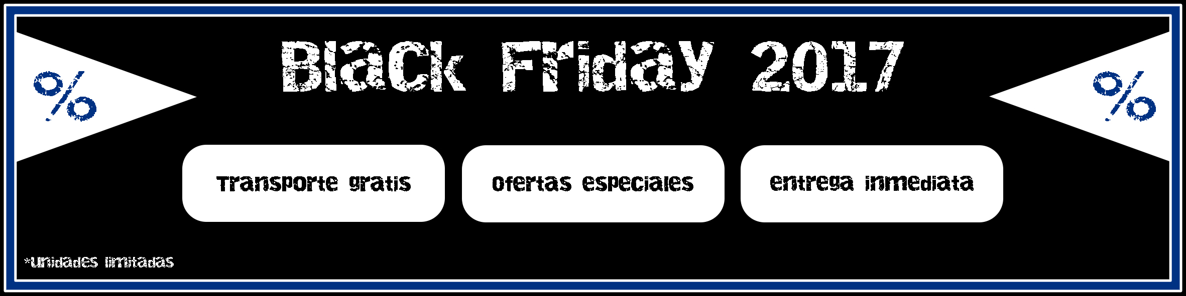 Black Friday 2017 electrodomésticos