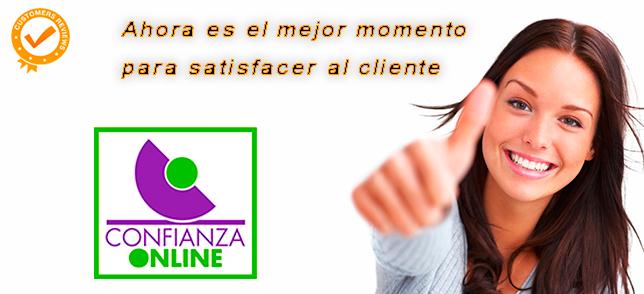 Confianza Online ElectroPremium
